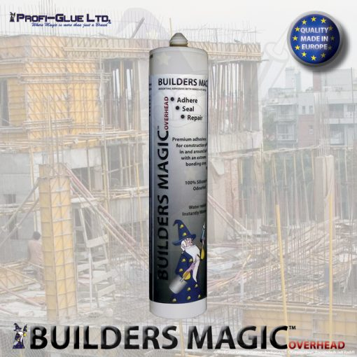 super strong builders adhesive ROTH International Thailand