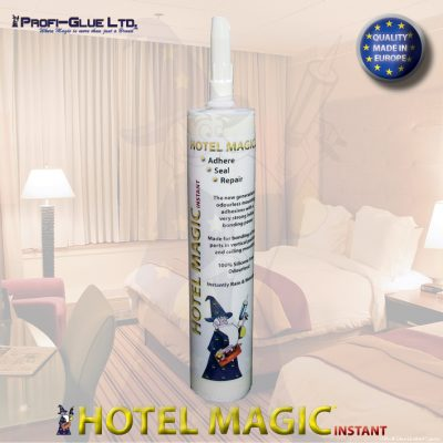 Hotel Magic Instant ™_Thailand_Hotel_Maintenance_materials_HM_Instant_web_pic