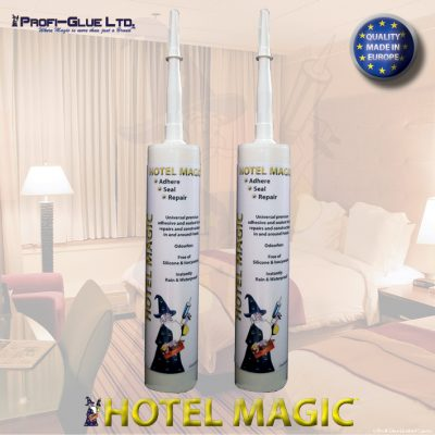 hotel_maintenance_materials_Hotel_Magic_ROTH_Thailand