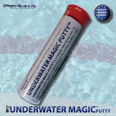 underwater repair epoxy German quality