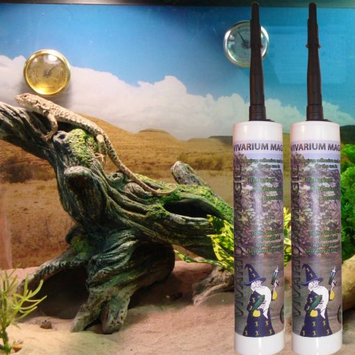 Vivarium Magic standard ml. tubes - ROTH International Phuket